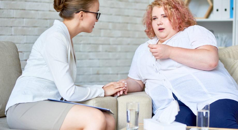 psychothérapie pour perdre du poids